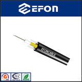 Câble de fibre optique du mode 50/125 multi de faisceau de l'antenne 6/8/12 (GYFXY-2)