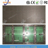 Señal de tráfico a todo color impermeable al aire libre P12 DIP346
