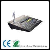 Console leve ensolarado de 512 controladores do controle profissional