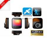 """2.0 privados baratos """" coche DVR con la cámara de HD1080p, 5.0mega Cmos, Builit-en el G-Sensor, con la visión nocturna"""