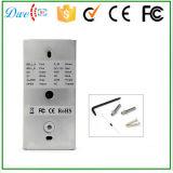 Des Benutzer-125kHz Tür-unabhängiger Zugriffs-Controller 2000 EM Identifikation-wasserdichte Metalldes tastaturblock-RFID