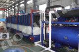 Fabricante de gelo automático do bloco da economia Labor de Focusun