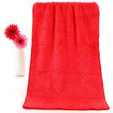 Tovagliolo colorato promozionale del cotone del bagno/fronte/spiaggia