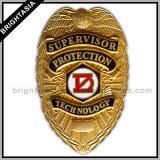 Divisa de la seguridad de la alta calidad para el departamento de la profesión (BYH-10041)