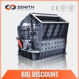 Trituradora caliente de la explotación minera del zenit de Shangai de la venta 2016 con precio bajo