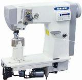 Máquina de costura resistente da base do borne da alimentação do rolo