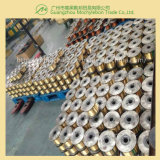 Boyau hydraulique de spirale de fil d'acier (EN856 4SH-1-1/2)