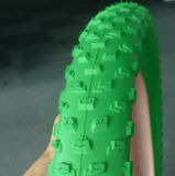 Farbiger fetter Fahrrad-Gummireifen 26X3.0 26X4.0