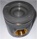 De KoelPijp van de Zuiger van de Vervangstukken van de Motor van Ccec Dcec Cummins van Original/OEM