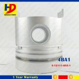 Peças de motor Diesel 4ba1 para o pistão com Pin e OEM (5-12111-055-1)