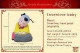 Arca artesanal da figura tradicional chinesa