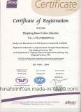 AC van het Algemene Doel van de Omschakelaar van de Frequentie van het Merk van Folinn Aandrijving VFD (BD330)
