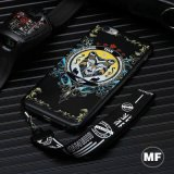Accesorios del teléfono para el caso pintado accesorios del diseño TPU del teléfono para iPhone6/6s/7/7s