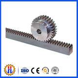 構築機械装置鋼鉄ギヤラック