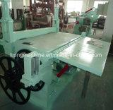 ライン機械製造業者を切り開く十分に自動ステンレス鋼