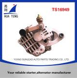альтернатор 12V 80A для мотора Лестер 21155 Mazda