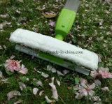 Mop di pulizia di spruzzo con il seccatoio registrabile - nuovo disegno!