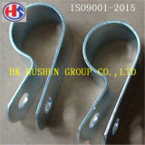 Hot Sale Pipe Clam Pipe Clip De Chine Fabricant (HS-CP-002)
