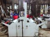 Mit hohem Ausschuss Film-durchbrennenmaschine mit DrehDie& doppelter Winde