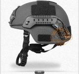 De ballistische Helm voor Militair voldoet aan de Norm van ISO