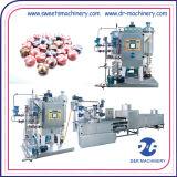 حلوى خط إنتاج أفضل آلة حلوى ل هارد الحلو