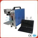 Machine portative d'inscription de laser de promotion mini