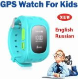 Chrildren Chrild GPS intelligentes sicheres Positions-Telefon-elektronische Armbanduhren