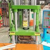 Belüftung-vertikale Plastikeinspritzung-formenform-Maschine