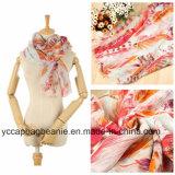 高品質の最新の方法暖かく柔らかいスカーフ
