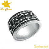 SSR-014 Classic Fashion China Tungsten Ring