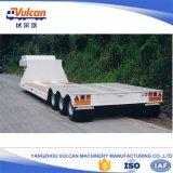 Buena calidad 40 toneladas de acoplado inferior del cargador semi para la venta