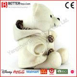 Moderner Tier-Spielzeug-Bären-tragendes Tuch