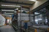 De Dovende Oven van de lucht voor de Afgietsels van het Aluminium