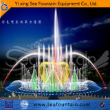 مصمّم تصميم مختلفة ماء نوع تكنولوجيا الوسائط المتعدّدة لون موسيقى نافورة