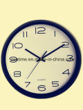 Hot Design Big Wall Clock with Factory
