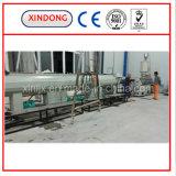 linha da extrusão da tubulação do PVC de 75mm-200mm