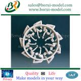 Servicio modificado para requisitos particulares del prototipo de la impresión 3D