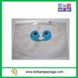 子供の美しい本透過PVC袋