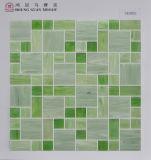 Materiale di vetro delle mattonelle di pavimento 48*48