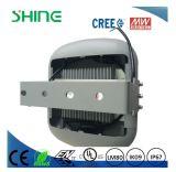 Alloggiamento veloce dell'indicatore luminoso di inondazione della lega di alluminio di dissipazione di calore LED