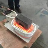 Machine van de Inductie van het Lassen van het Metaal van de hoge Frequentie de Elektromagnetische Solderende Solderende
