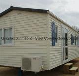 Acero de la luz del estilo de C para la casa prefabricada para la venta de la fábrica directo