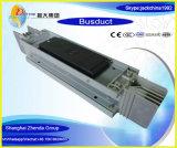 Elektrische Compacte Al isoleerde InsteekBusbar van de Buis van de Bus Trunking Systeem