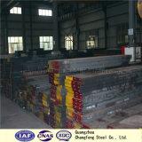 Gute Verschleißfestigkeit-kalte Arbeit sterben Stahl (O1, 1.2510, Sks3)