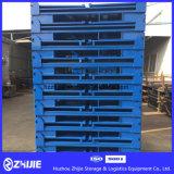 Hochleistungslogistik-faltender Stahlsperrklappenkasten für Verkauf