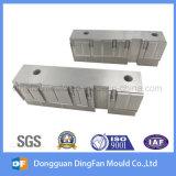 センサーのための予備品を機械で造る中国の製造者の専門家CNC