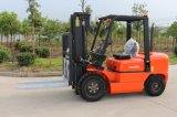De Vorken van het Gewicht van de Gehechtheid van de vorkheftruck voor Diesel 3.5ton Automatische Vorkheftruck