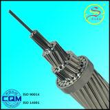 Надземный проводник Mcm ACSR проводника 795