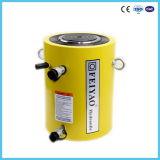 工場価格の単動Hight容積トン数の水圧シリンダ(FY-CLSG)