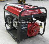 generatore di 5kw Petro, generatore portatile della benzina
